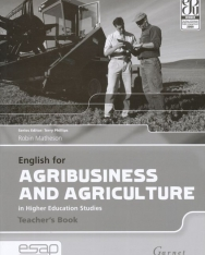 English for Agribusiness and Agriculture Teacher's Book