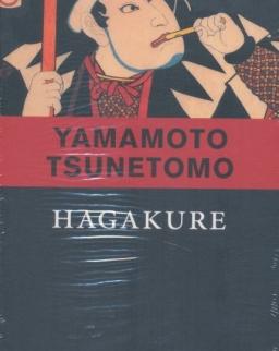 Yamamoto Tsunetomo: Hagakure