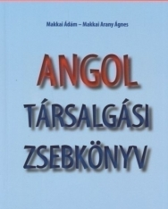 Angol társalgási zsebkönyv