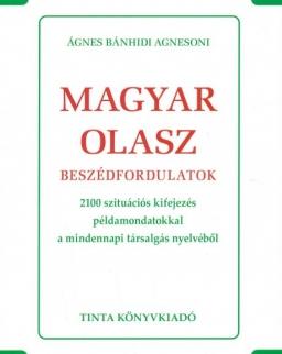 Magyar-olasz beszédfordulatok