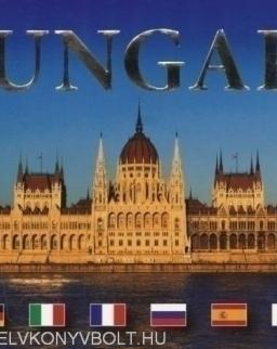 Hungary (8 nyelvű)