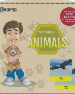 Mamorace - Animals