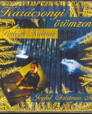 Balogh Kálmán: Karácsonyi örömzene