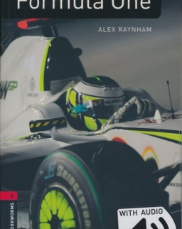 Formula One with Audio Download Factfiles - Oxford Bookworms Library Level 3