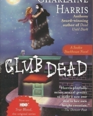 Charlaine Harris: Club Dead