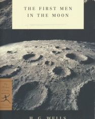 H. G. Wells: The First Men in the Moon