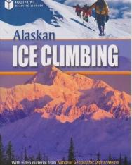 Alaskan Ice Climbing - Footprint Reading Library Level A2