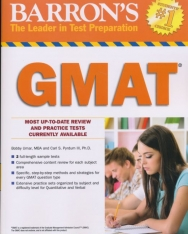 Barron's GMAT (18th Edition)