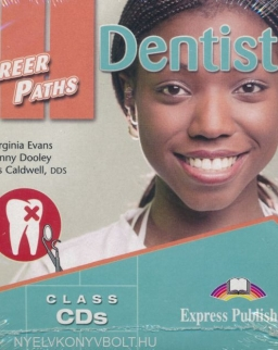 Career Paths - Dentistry Audio CDs (2)