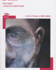 Albert Camus: La chute
