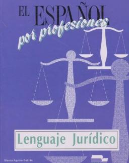 Lenguaje Jurídico