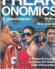 Steven D. Levitt, Stephen J. Dubner: Freakonomics