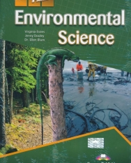 Career Paths - Environmental Science Student's Book with Digibooks App