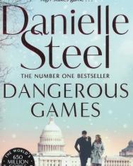 Daniel Steel: Dangerous Games