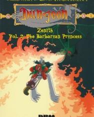 Dungeon: Zenith Vol2 - The Barbarian Princess
