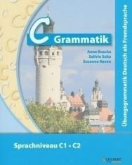 C Grammatik - Übungsgrammatik Deutsch als Fremdsprache