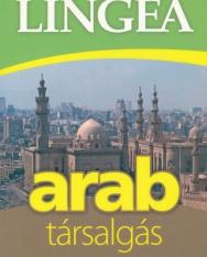 Arab társalgás - Szótárral és nyelvtani áttekintéssel