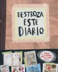 Keri Smith: Destroza este Diario