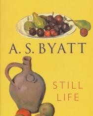 A. S. Byatt: Still Life