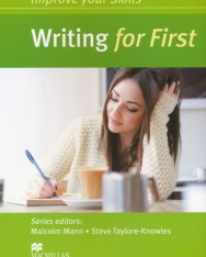 Writing for First - Improve your Skills