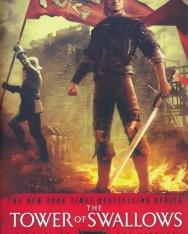 Andrzej Sapkowski: The Tower of Swallows (The Witcher)