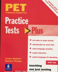 PET Practice Tests Plus with Key