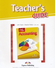 Career Paths - Accounting Teacher's Guide