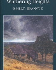 Emily Bronte: Wuthering Heights - Wordsworth Classics