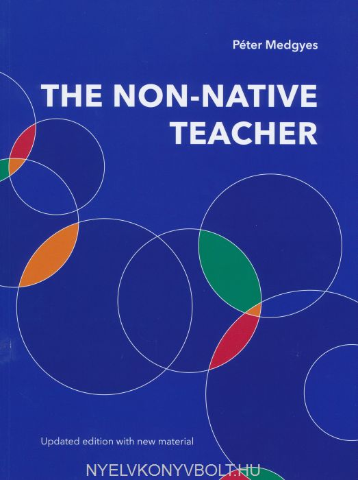 The Non-Native Teacher