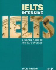IELTS Intensive - A Short Course for IELTS Success with Audio CDs (2)