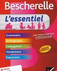Bescherelle L'essentiel - pour mieux s'exprimer á l'écrit et á l'oral