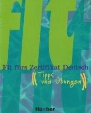 Fit fürs Zertifikat Deutsch