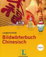 Langenscheidt Bildwörterbuch Chinesisch TING
