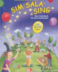 Sim Sala Sing - Das Liederbuch für die Grundschule