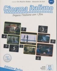 Cinema Italiano -Redux con DVD