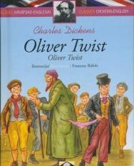 Charles Dickens: Oliver Twist / Oliver Twist