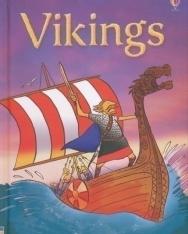 Vikings - Usborne Beginners Level 2