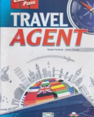 Career Paths - Travel Agent Student's Book with Digibook App