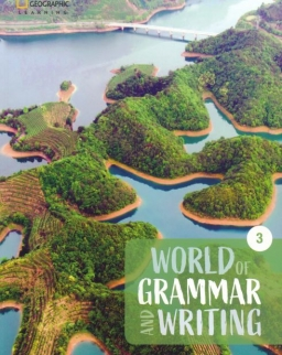 World of Grammar and Writing Student's Book level 3