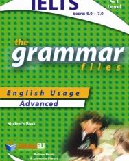 IELTS The Grammar files C1 - IELTS Score 6.0-7.0