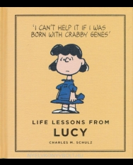 Life Lessons from Lucy