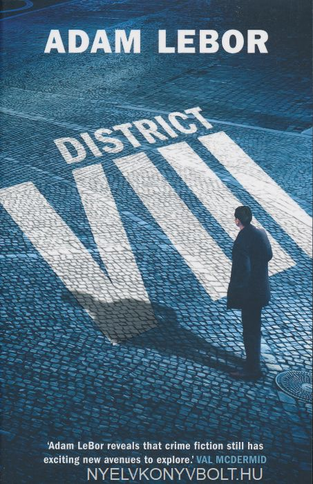 Adam LeBor: District VIII