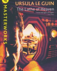 Ursula le Guin: The Lathe Of Heaven