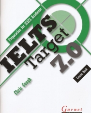 IELTS Target 7.0 Course Book - Preparation for IELTS Academic