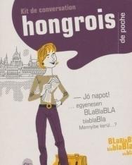 Assimil - Kit de conversation hongrois de poche (1 livre + 1 CD audio)