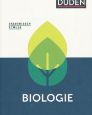 Basiswissen Schule – Biologie Abitur: Das Standardwerk für die Oberstufe