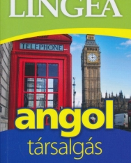 Angol társalgás szótárral és nyelvtani áttekintéssel - 3. kiadás