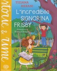 Tiziana Merani: L'Incredibile Signorina Frisby