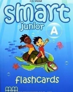 Smart Junior level 3 (A) Flashcards