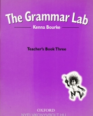 The Grammar Lab 3 Teacher's Book